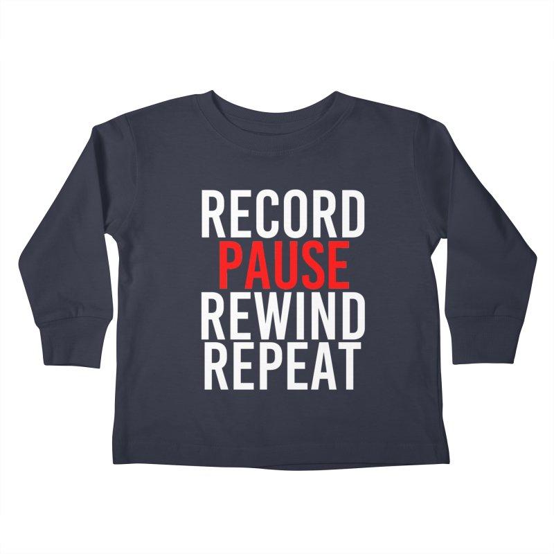 Electra 225 Kids Toddler Longsleeve T-Shirt by TonyWHOA!