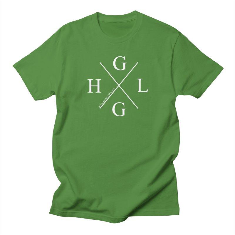 HGLG 2 Men's Regular T-Shirt by TonyWHOA! Artist Shop