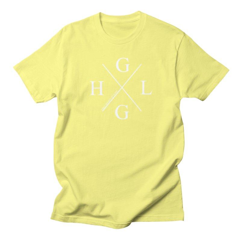 HGLG 2 Men's Regular T-Shirt by TonyWHOA!