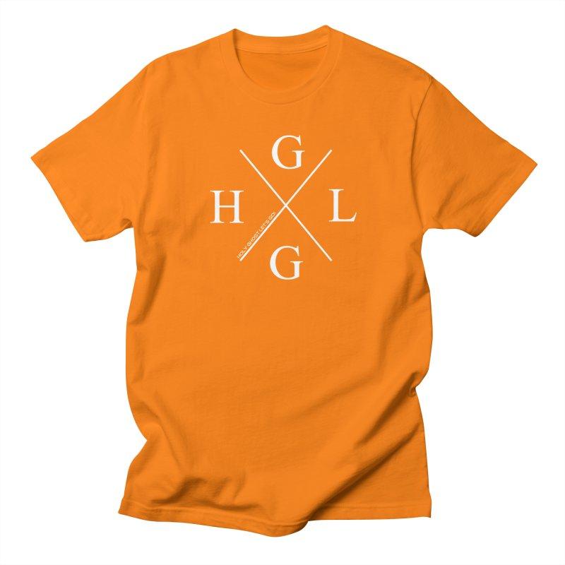 HGLG 2 Men's T-Shirt by TonyWHOA! Artist Shop