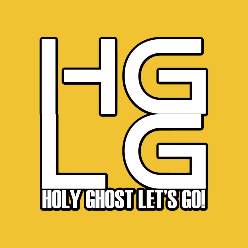 HGLG 3 None  by TonyWHOA! Artist Shop
