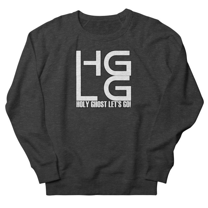 HGLG 3 Women's Sweatshirt by TonyWHOA! Artist Shop
