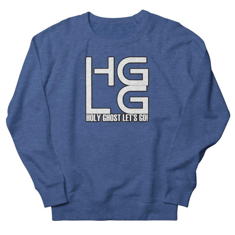 HGLG 3 Men's Sweatshirt by TonyWHOA! Artist Shop