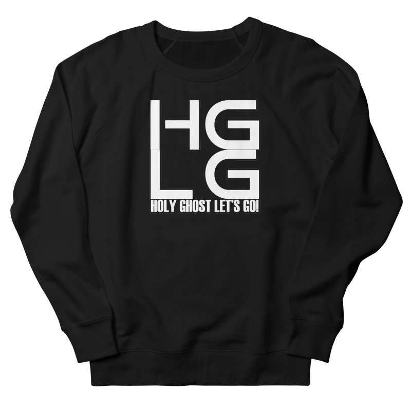 HGLG 3 Men's Sweatshirt by TonyWHOA! Artist Shop