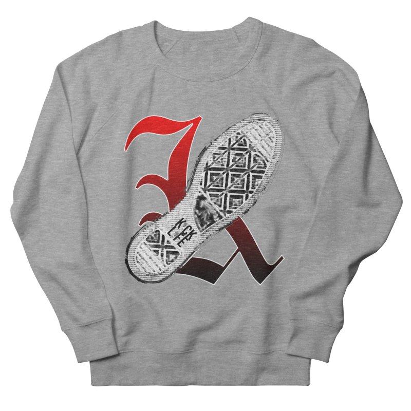 Kick Life 4 Men's French Terry Sweatshirt by TonyWHOA!