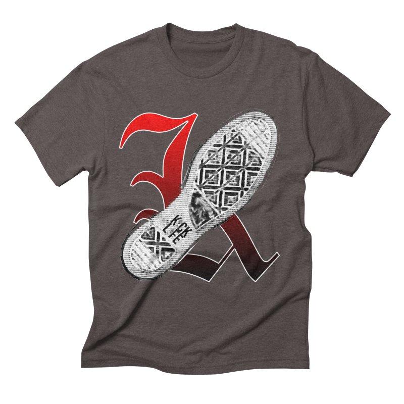 Kick Life 4 Men's Triblend T-Shirt by TonyWHOA!