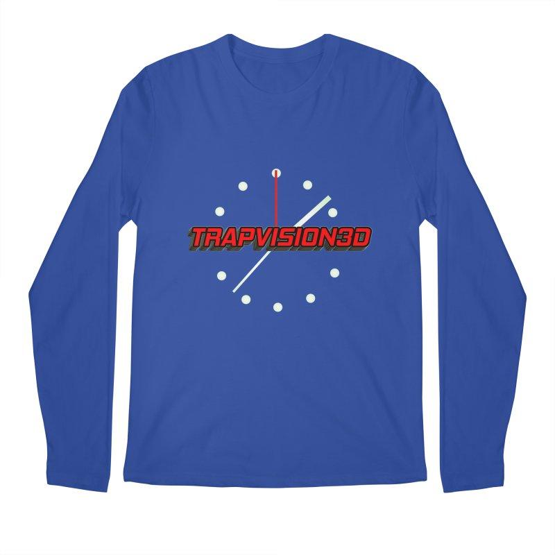 Trap 1 Men's Regular Longsleeve T-Shirt by TonyWHOA!