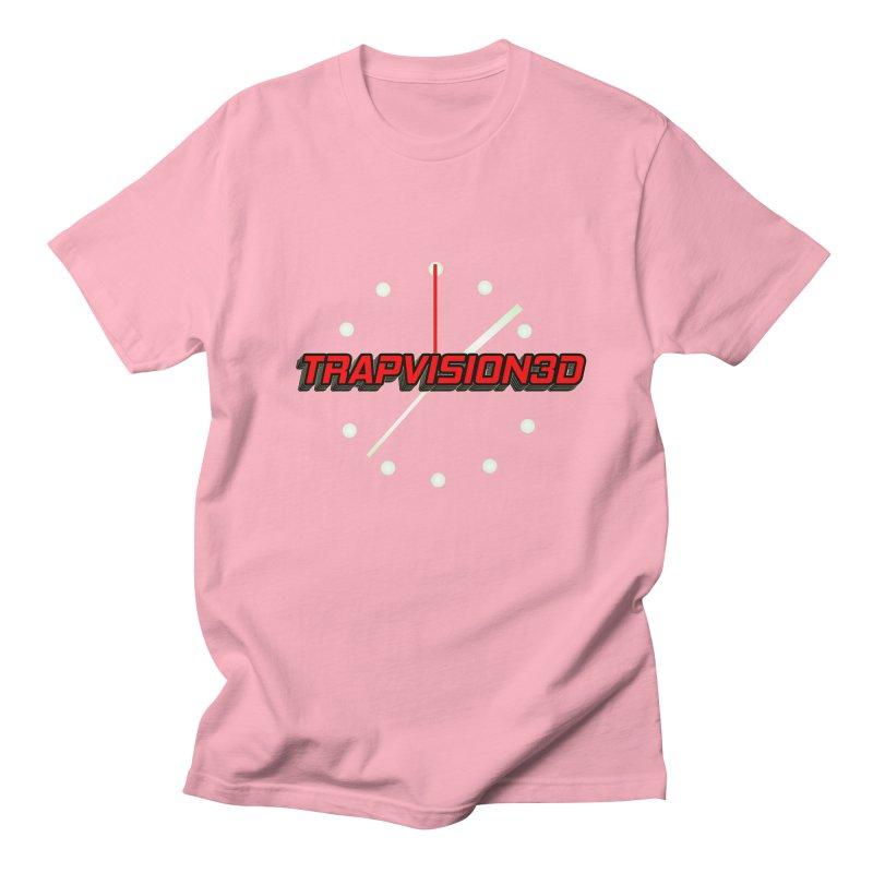 Trap 1 Men's Regular T-Shirt by TonyWHOA!