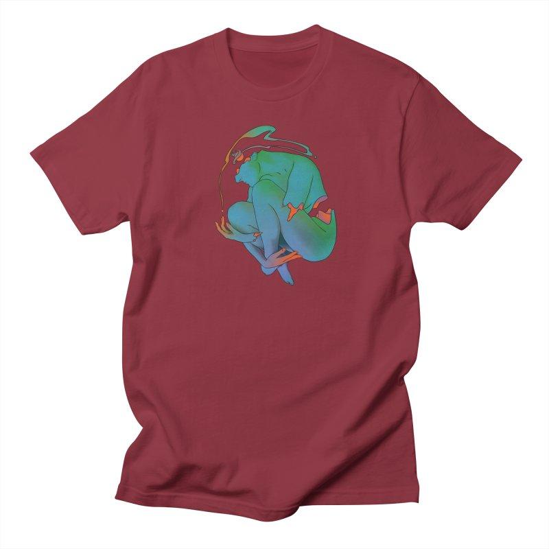 e2e2f3d855b042dd8486cc8ea33bf113 Men's T-Shirt by toolbar's Artist Shop