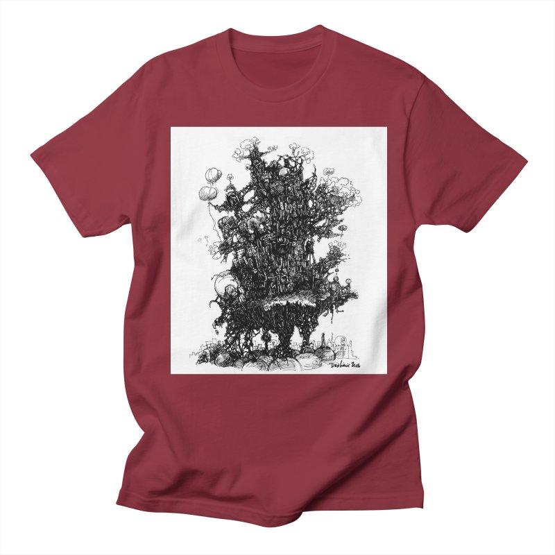 0a99c8942f4d470793ddff8e2e6b85c7 Men's T-shirt by toolbar's Artist Shop