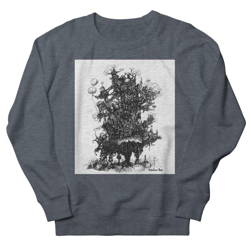 0a99c8942f4d470793ddff8e2e6b85c7 Men's French Terry Sweatshirt by toolbar's Artist Shop