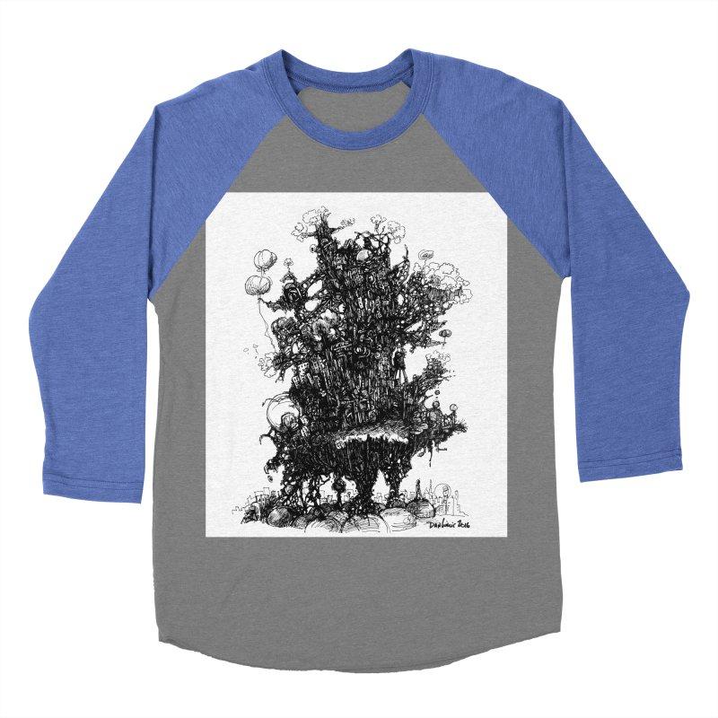 0a99c8942f4d470793ddff8e2e6b85c7 Men's Baseball Triblend T-Shirt by toolbar's Artist Shop