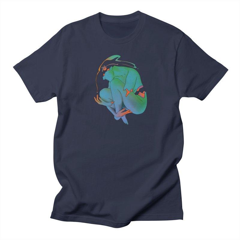 1cdfc2d253114a73aaeded2f229274b4 Men's T-Shirt by toolbar's Artist Shop