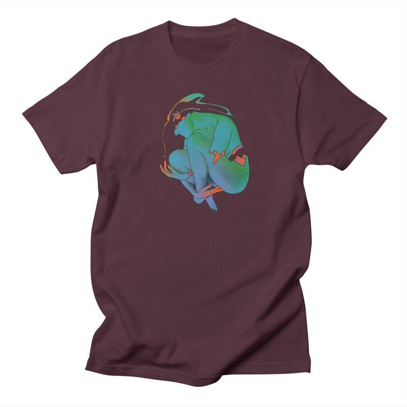 edc4f61453804bb2b7a11a1011a73fcb Men's T-shirt by toolbar's Artist Shop