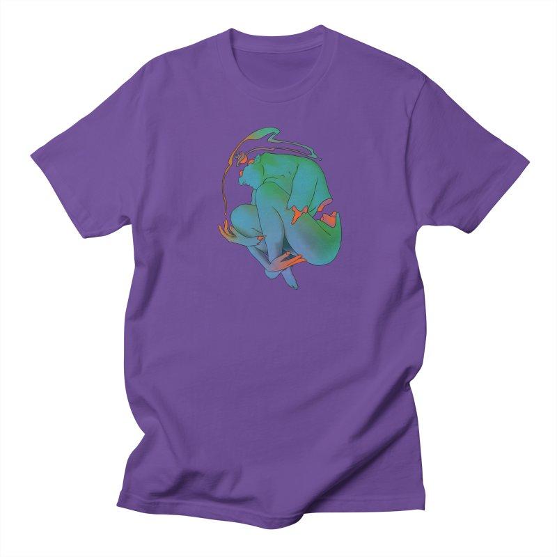 adcb2f5fd3ba448caeb5af102d5cb04e Men's T-shirt by toolbar's Artist Shop