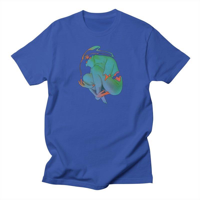 33488e900c0847a3bd9cdb3d2a30c408 Men's T-shirt by toolbar's Artist Shop