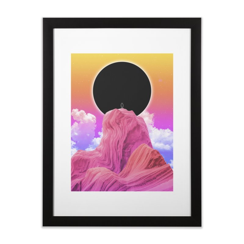fefeggghhhh Home Framed Fine Art Print by toolbar's Artist Shop
