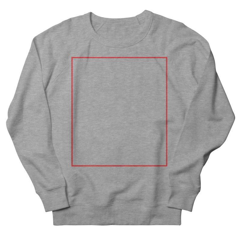 aaaaaaaa Men's French Terry Sweatshirt by toolbar's Artist Shop