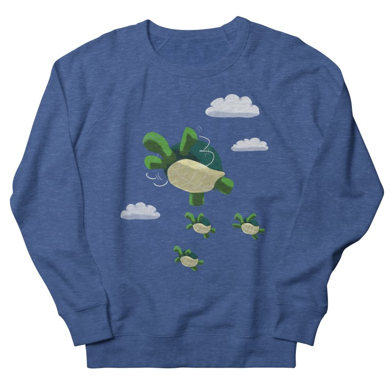 Flying Turtles   by Tootsiecool's Artist Shop