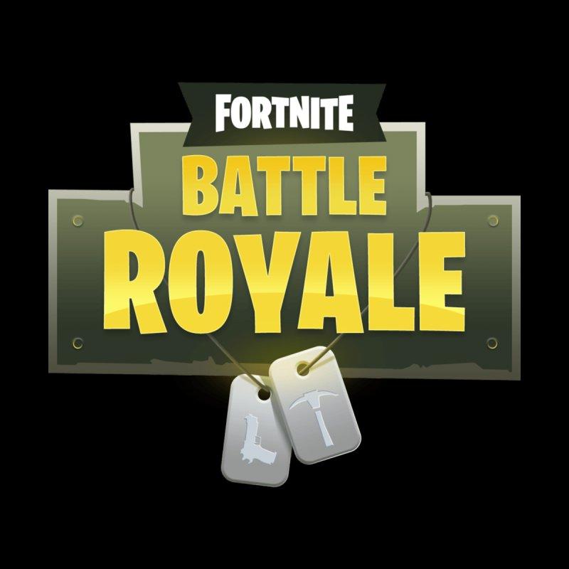 Fortnite Battle Royal Logo