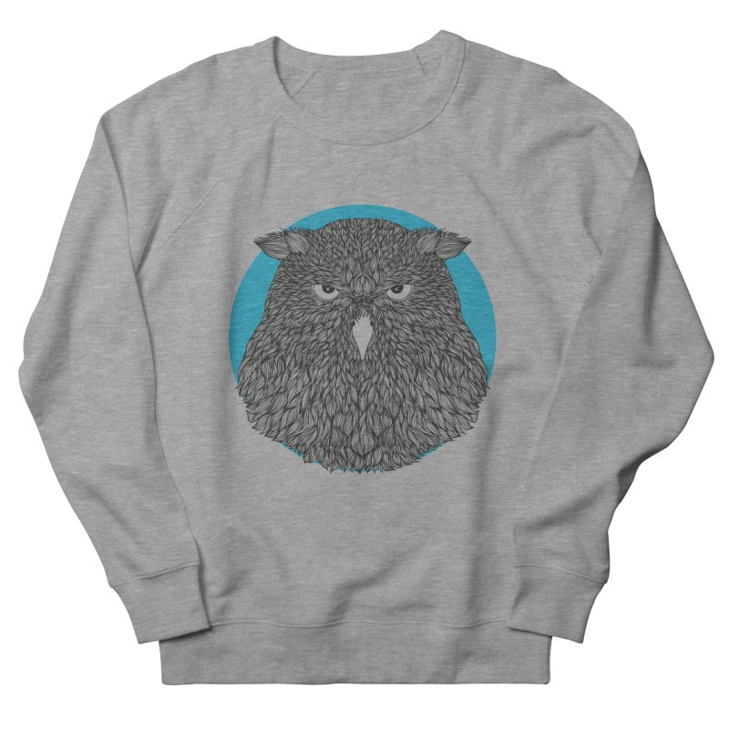 Owl Women's Sweatshirt by topodos's Artist Shop