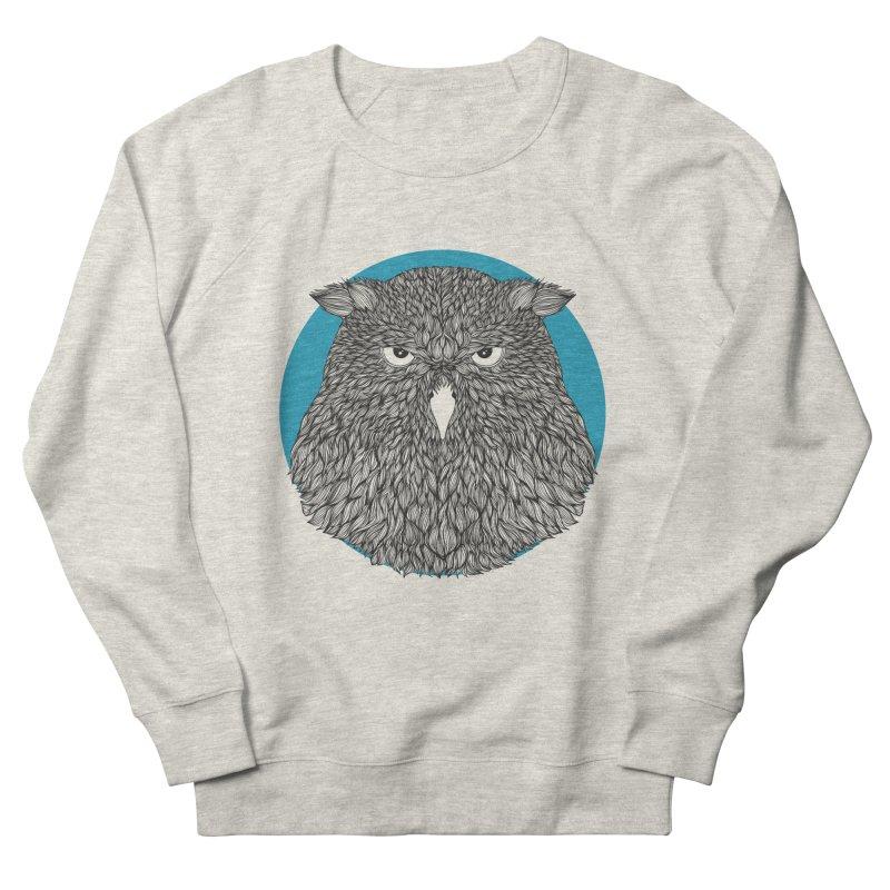 Owl Women's Sweatshirt by topodos's Artist Shop