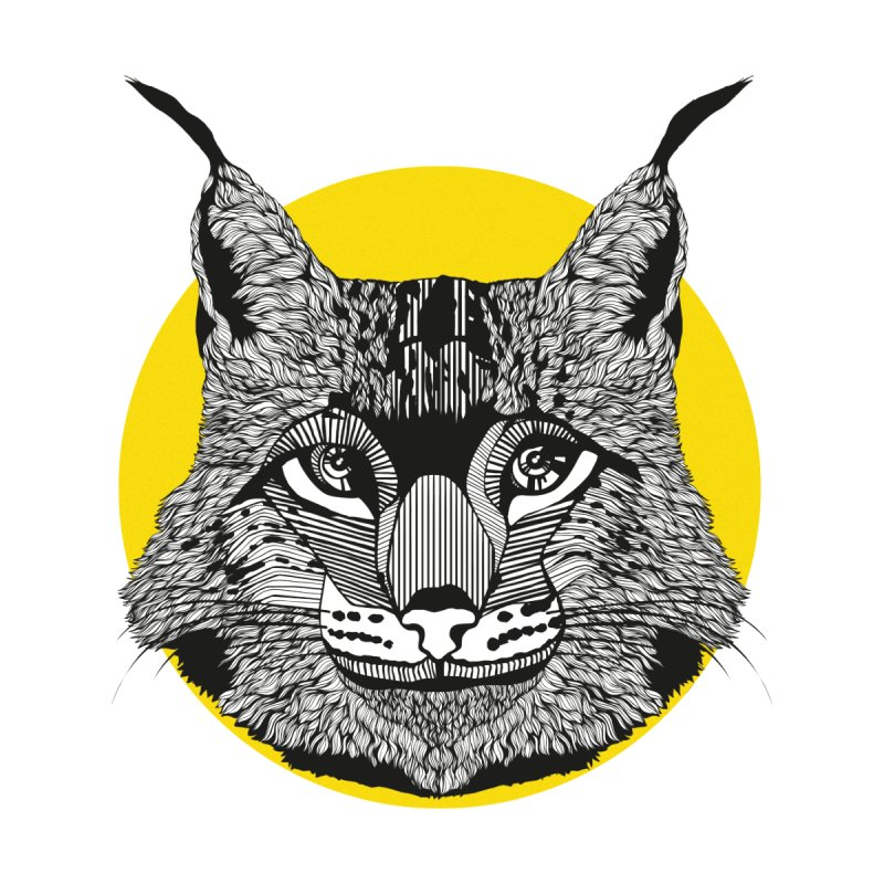 Lynx by topodos's Artist Shop