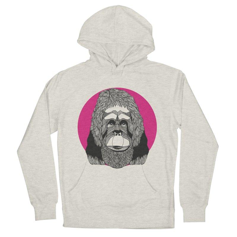 Orangutan Women's Pullover Hoody by topodos's Artist Shop