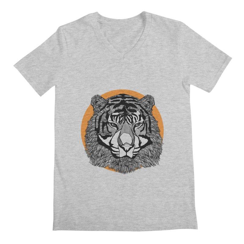 Tiger   by topodos's Artist Shop