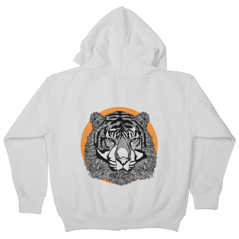 Tiger   by topodos's Artist Shop