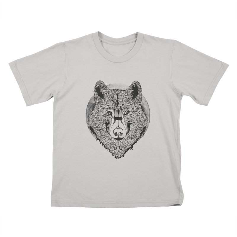Wolf   by topodos's Artist Shop
