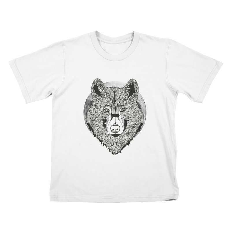Wolf Kids T-Shirt by topodos's Artist Shop