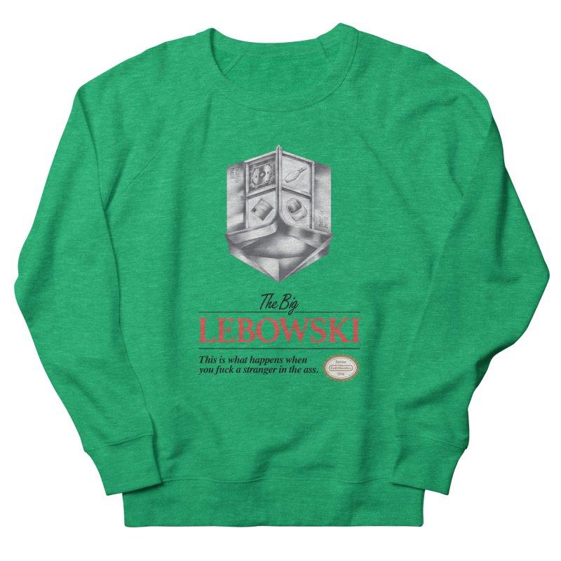 The Legend of Lebowski Women's Sweatshirt by torakamikaze's Artist Shop