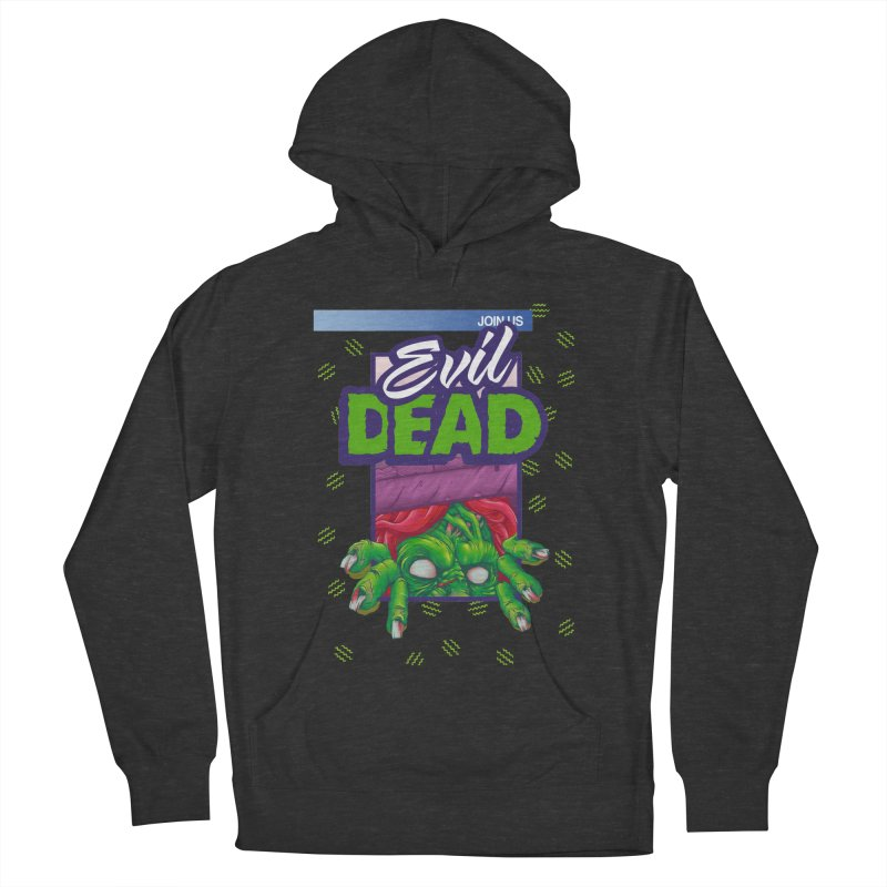 Totally Dead Women's Pullover Hoody by torakamikaze's Artist Shop