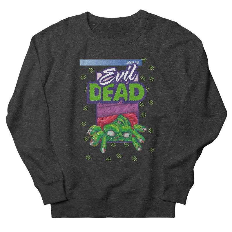 Totally Dead Women's Sweatshirt by torakamikaze's Artist Shop