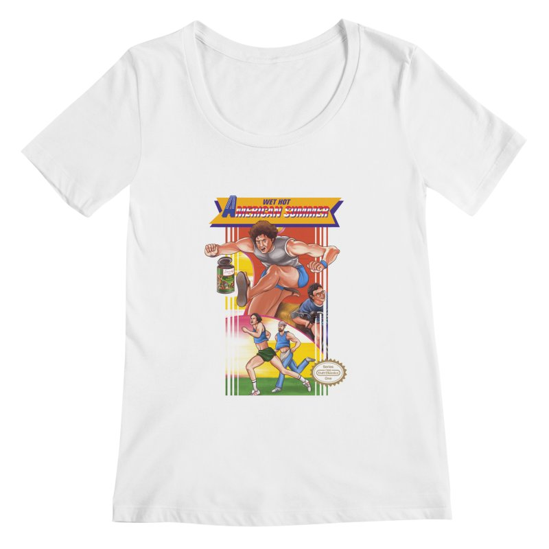 Wet Hot American Track And Field   by torakamikaze's Artist Shop