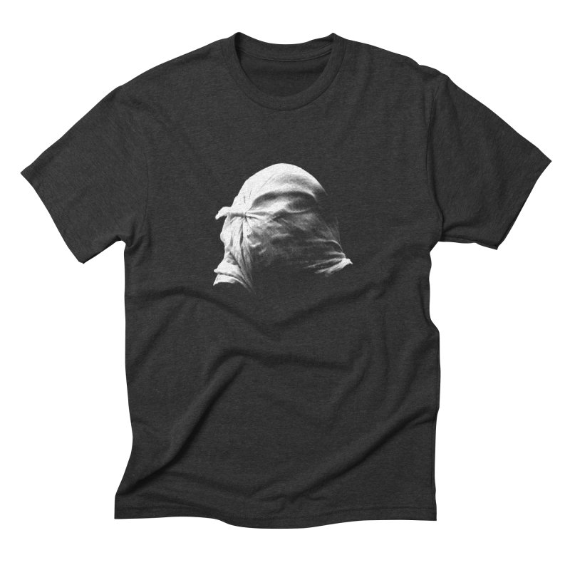 Villager  Men's T-Shirt by Torn Space Theater Merch