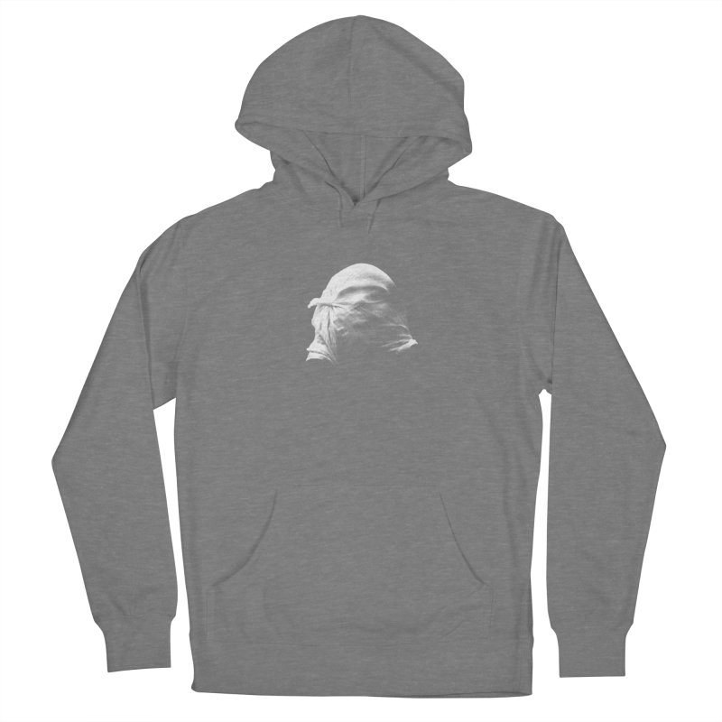 Villager  Women's Pullover Hoody by Torn Space Theater Merch
