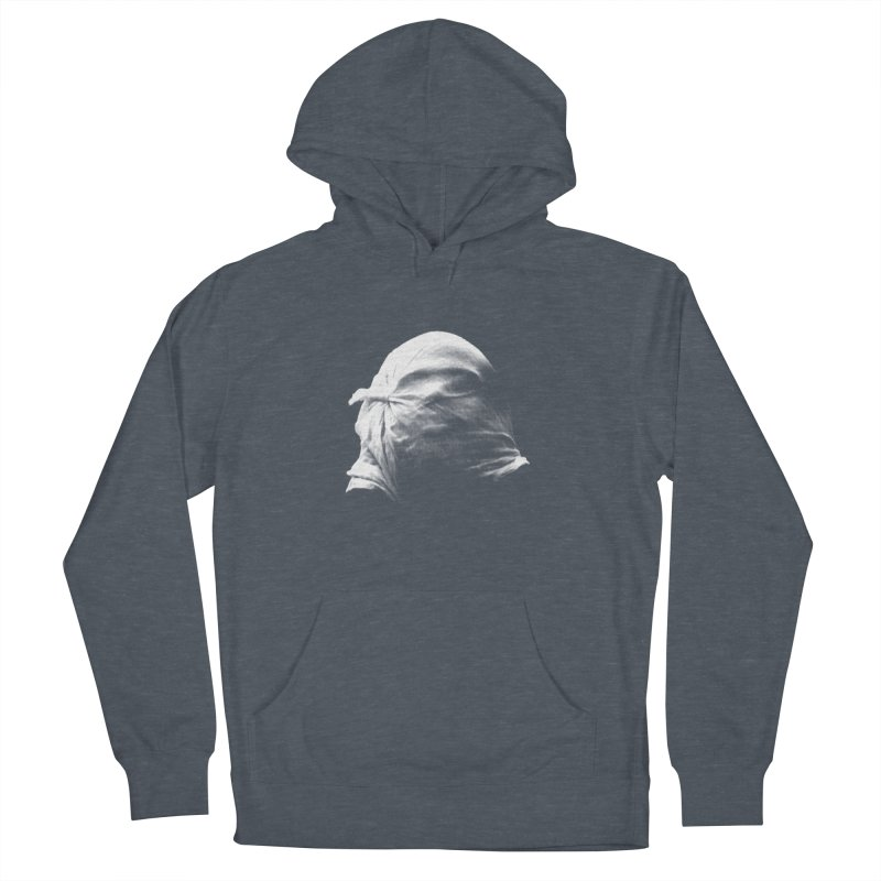 Villager  Men's Pullover Hoody by Torn Space Theater's Artist Shop