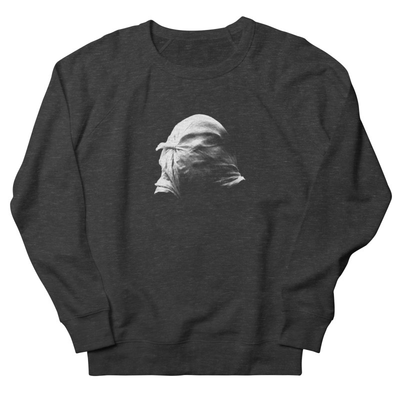 Villager  Men's French Terry Sweatshirt by Torn Space Theater Merch