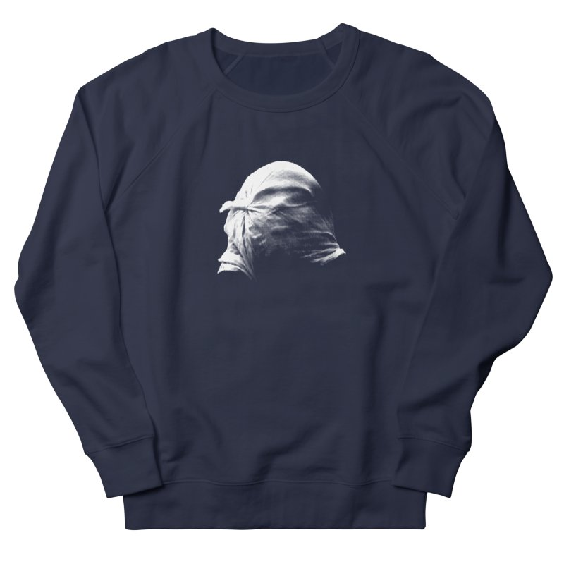 Villager  Men's Sweatshirt by Torn Space Theater's Artist Shop