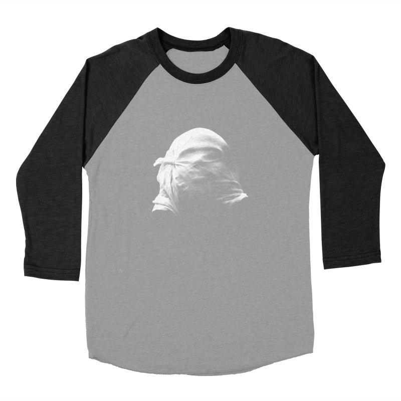 Villager  Women's Baseball Triblend T-Shirt by Torn Space Theater's Artist Shop