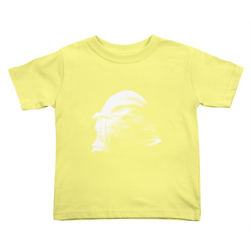 Villager  Kids Toddler T-Shirt by Torn Space Theater's Artist Shop