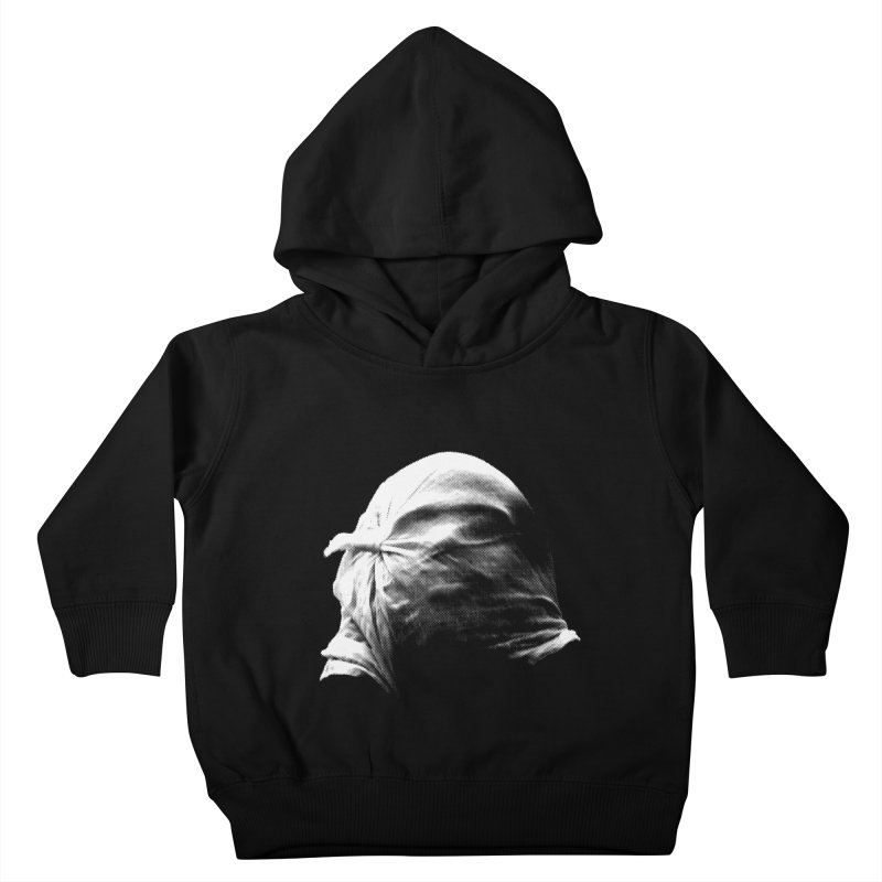 Villager  Kids Toddler Pullover Hoody by Torn Space Theater Merch