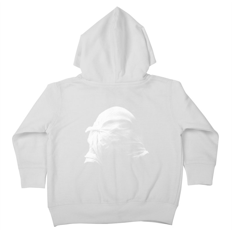 Villager  Kids Toddler Zip-Up Hoody by Torn Space Theater Merch