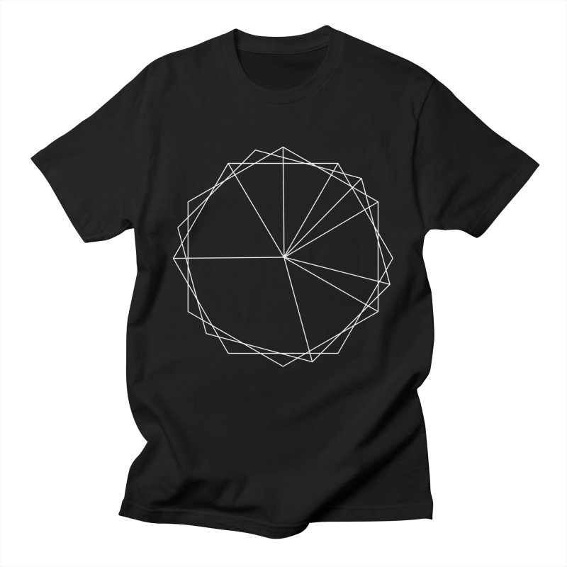 Maypole Symbol I Men's T-Shirt by Torn Space Theater Merch