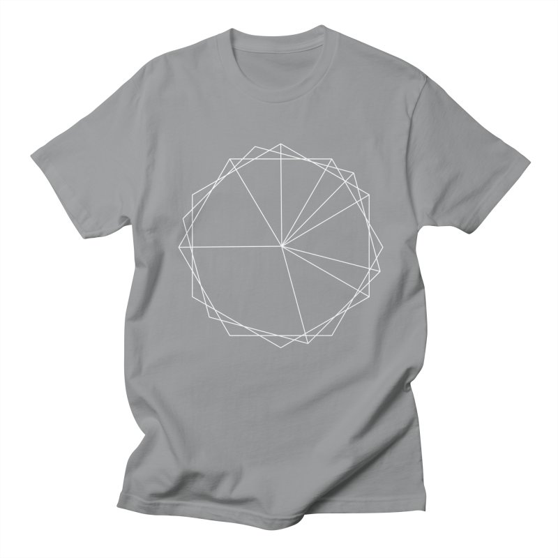 Maypole Symbol I Men's T-shirt by Torn Space Theater's Artist Shop