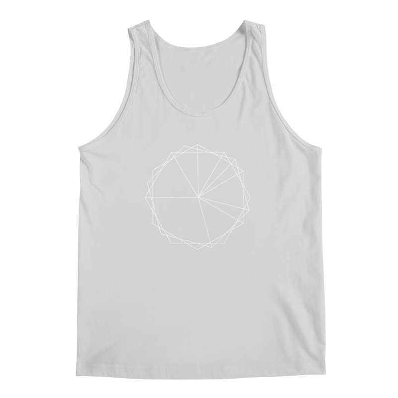 Maypole Symbol I Men's Regular Tank by Torn Space Theater's Artist Shop