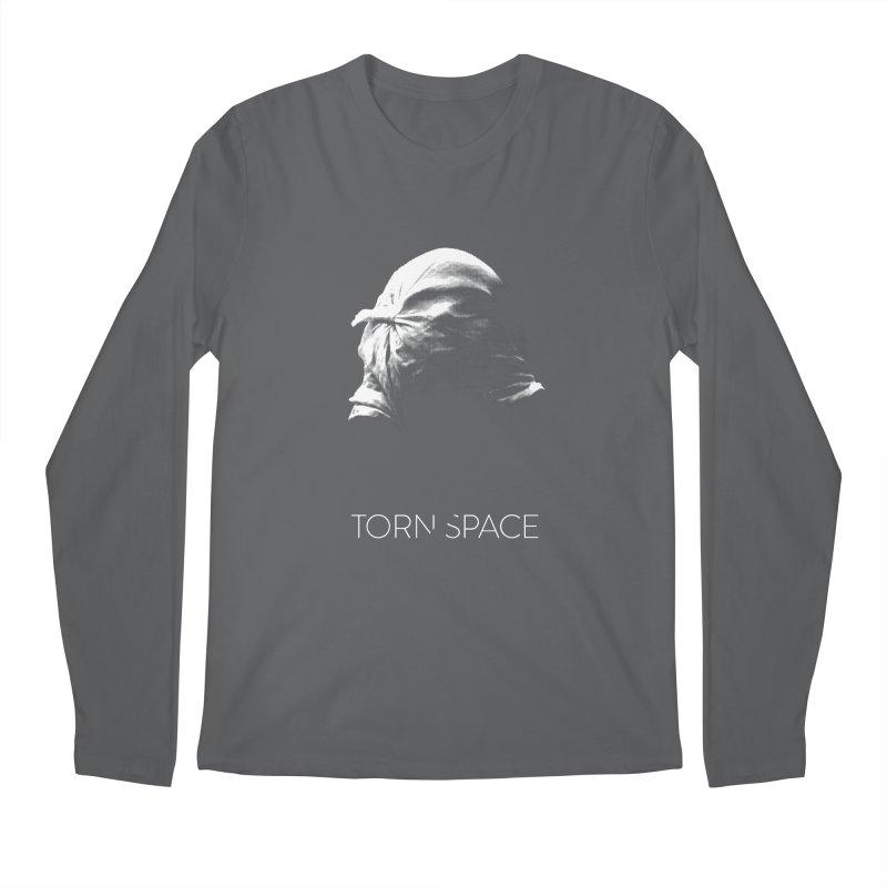 Villager (w/ logo) Men's Longsleeve T-Shirt by Torn Space Theater Merch