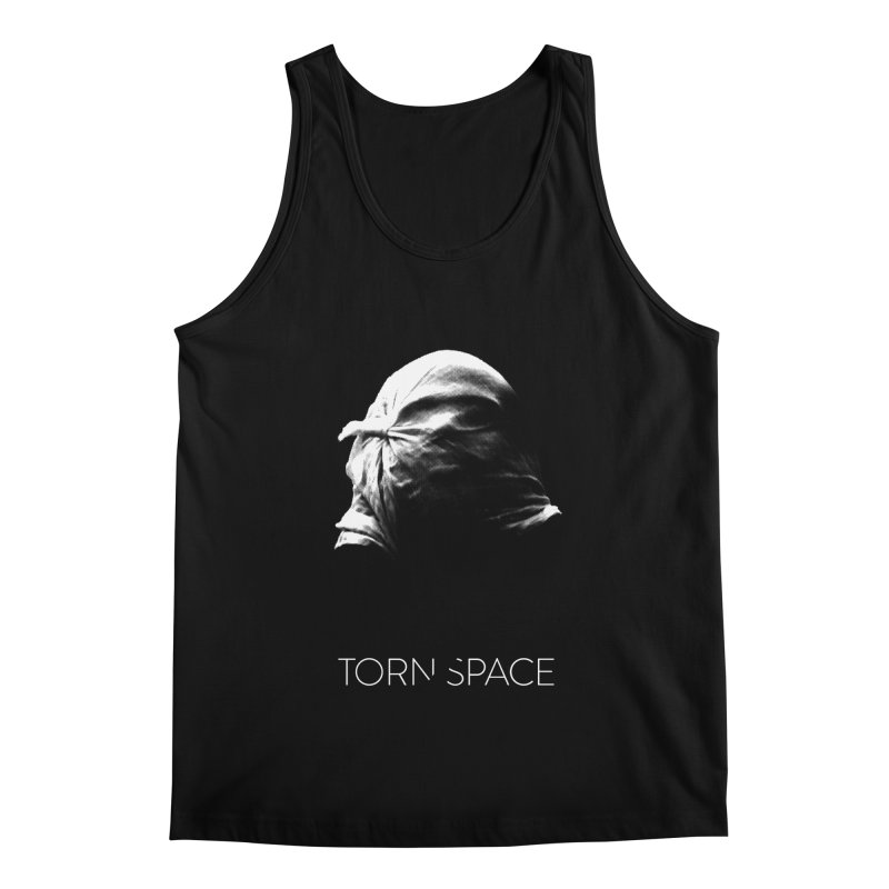 Villager (w/ logo) Men's Regular Tank by Torn Space Theater Merch